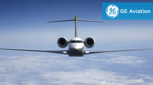 GE Aviation High Tech