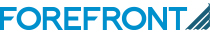 ForeFront, Inc Mobile Logo
