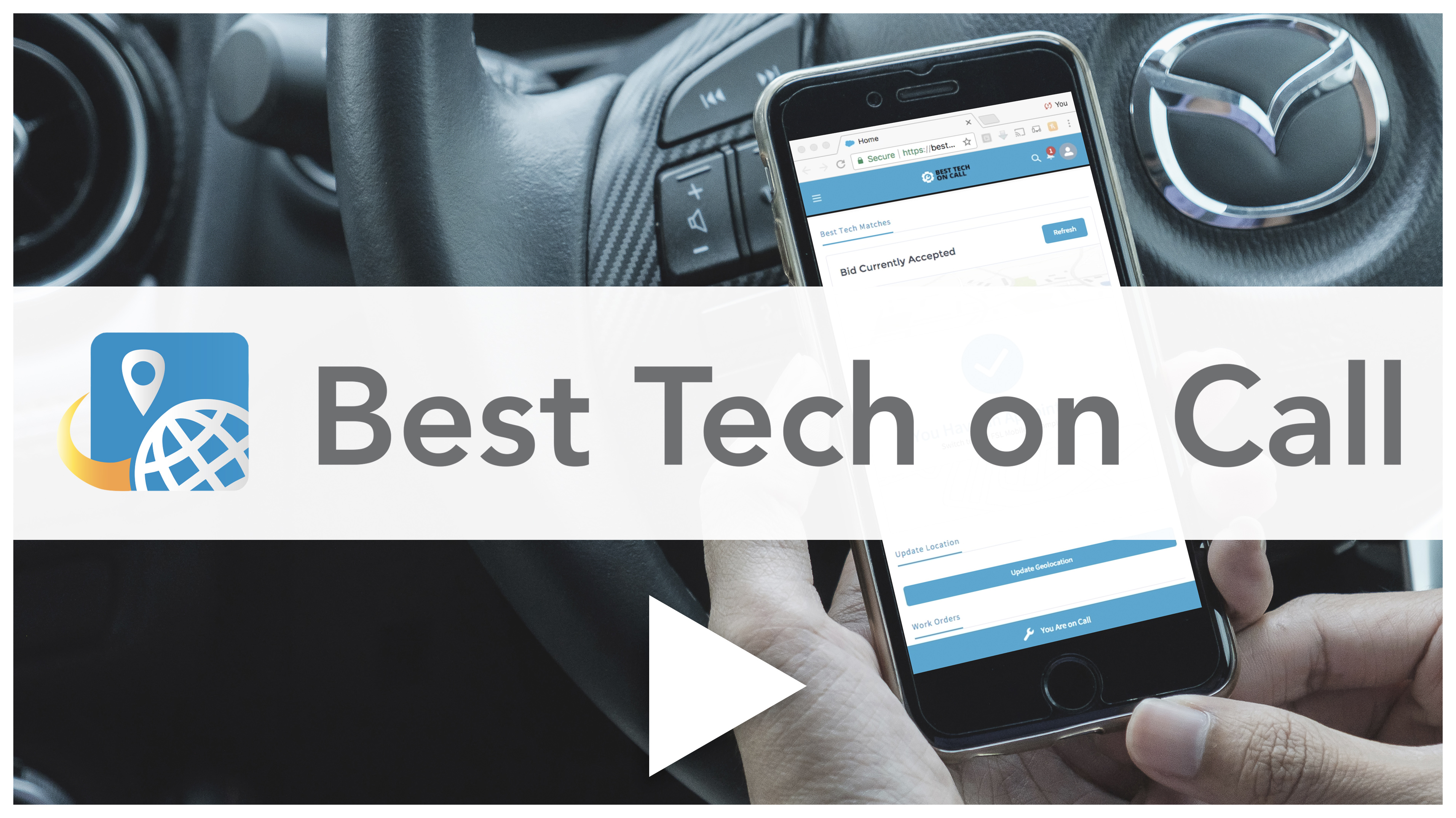 Play Best Tech on Call Video