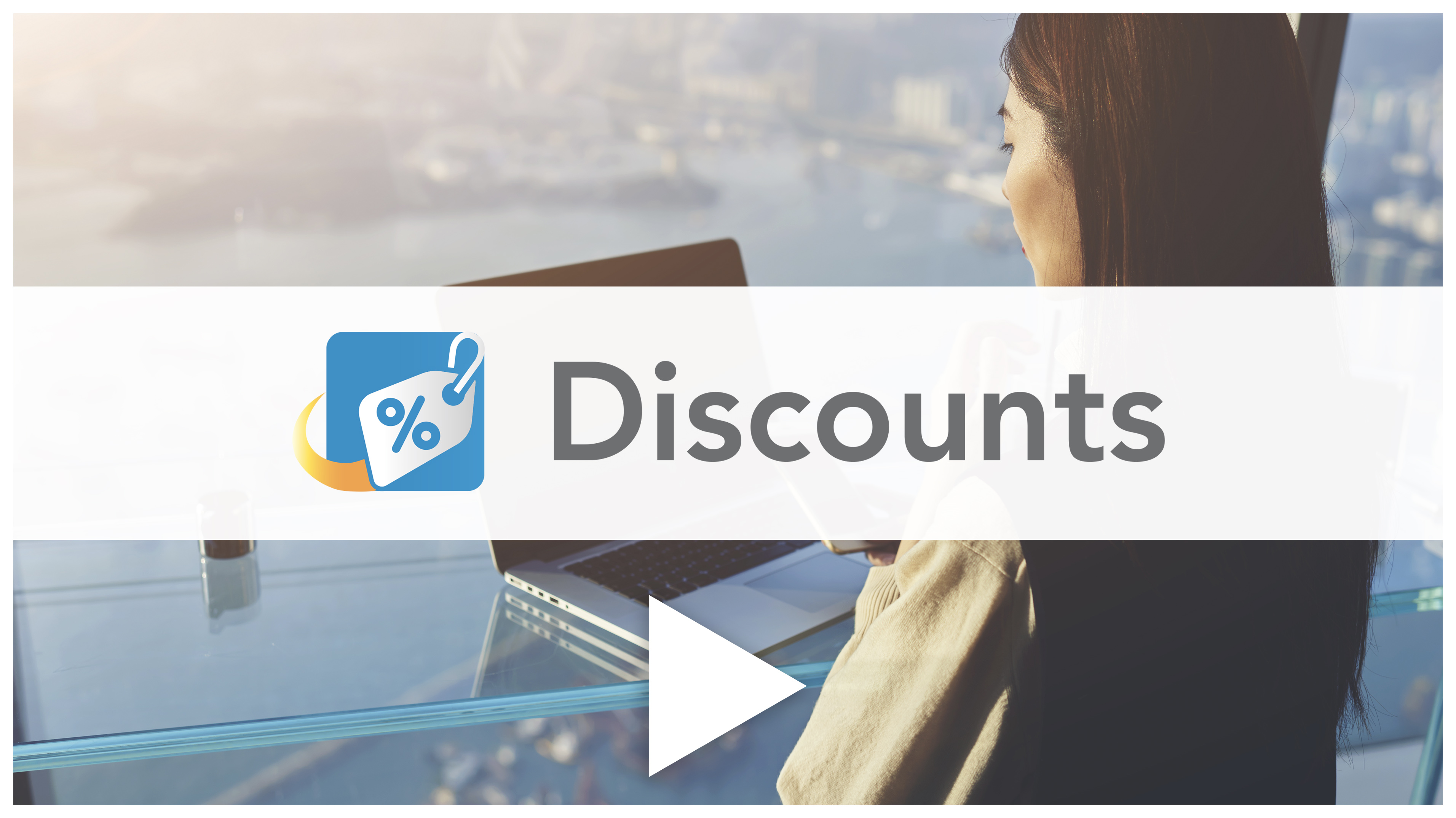 Play Discounts Video