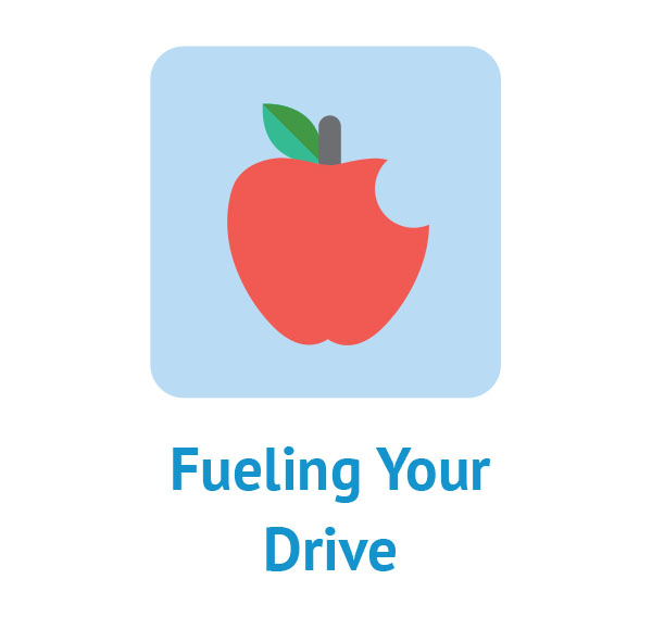 Fueling Your Drive