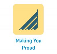 Making You Proud
