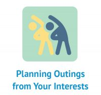 Planning Outings from Your Interests