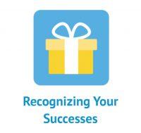 Recognizing Your Successes