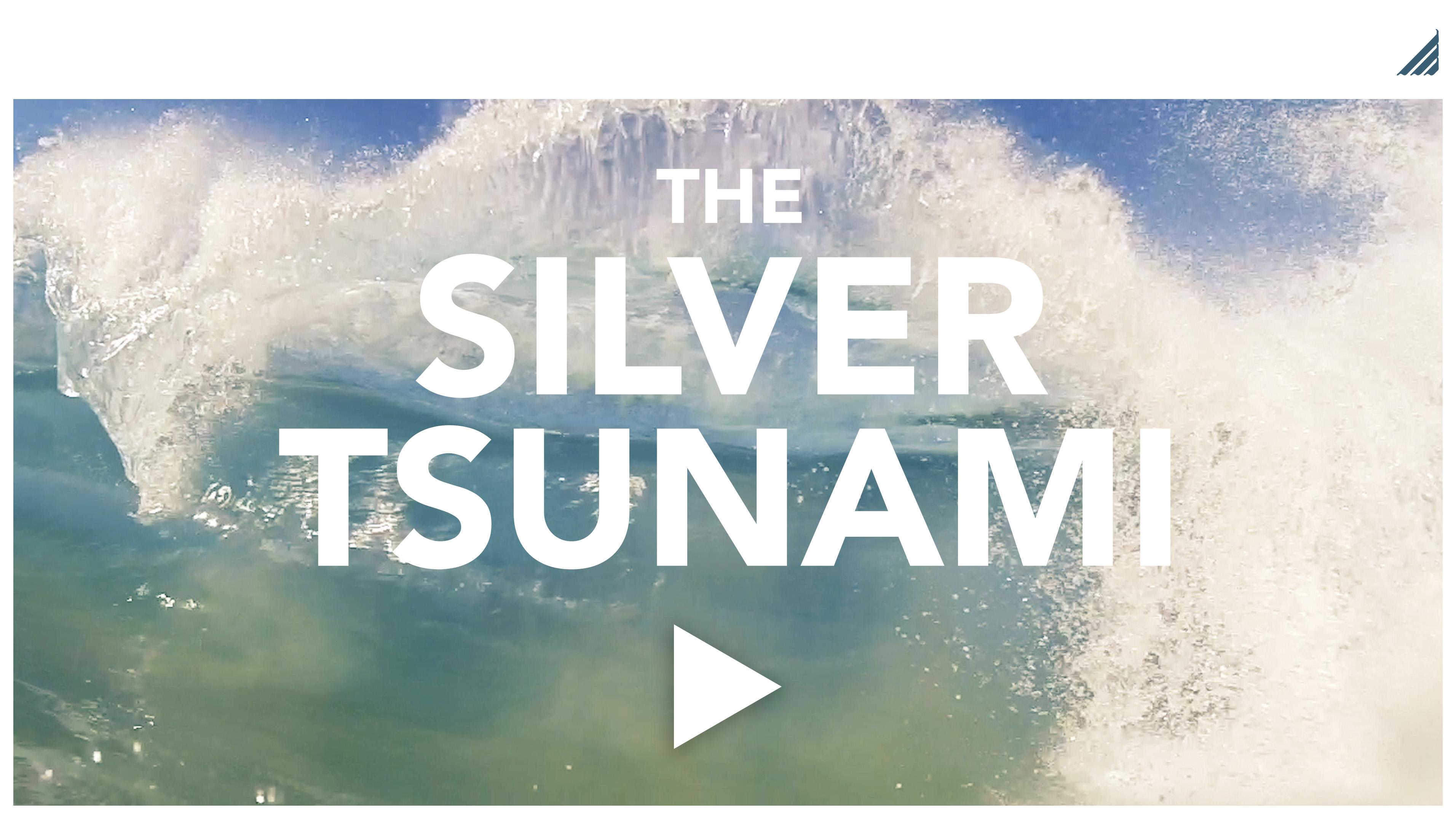 Play Silver Tsunami Video